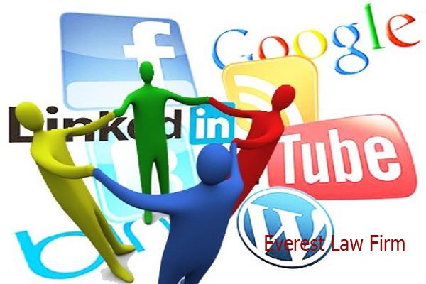 Cung cấp dịch vụ mạng xã hội trực tuyến