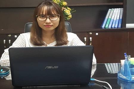 Luật sư Nguyễn Thị Yến