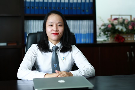 Luật sư Nguyễn Thị Liên - Công ty Luật TNHH Everest - Tổng đài (24/7): 1900 6198