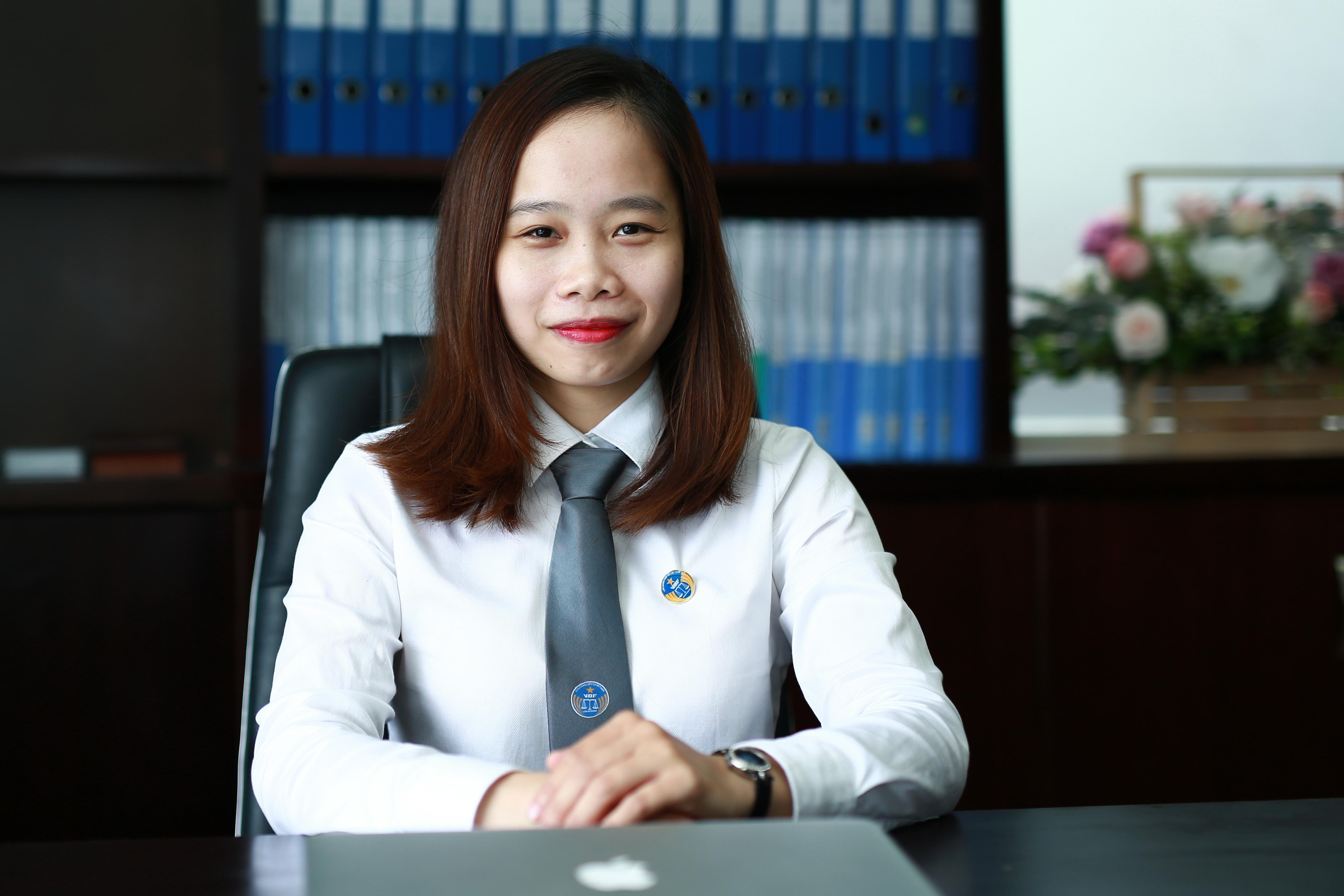 Luật gia Nguyễn Thị Hoài Thương - Công ty Luật TNHH Everest (Tổng đài tư vấn pháp luật 1900 6198)