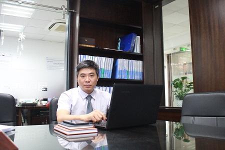 Luật sư Nguyễn Duy Hội - Công ty Luật TNHH Everest - Tổng đài (24/7): 1900 6198
