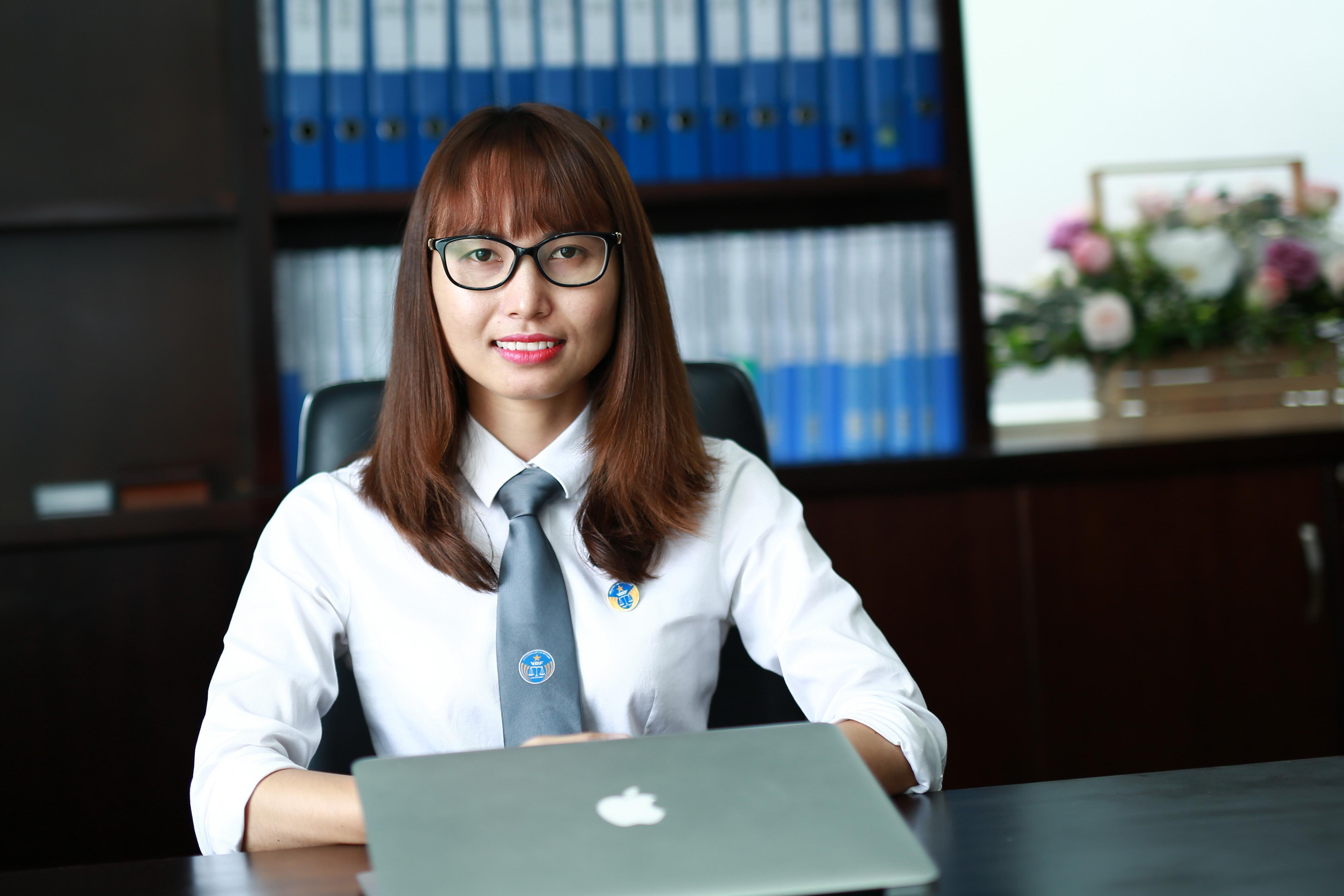 Luật sư Nguyễn Thị Yến - Công ty Luật TNHH Everest (Tổng đài tư vấn pháp luật 1900 6198) trả lời: