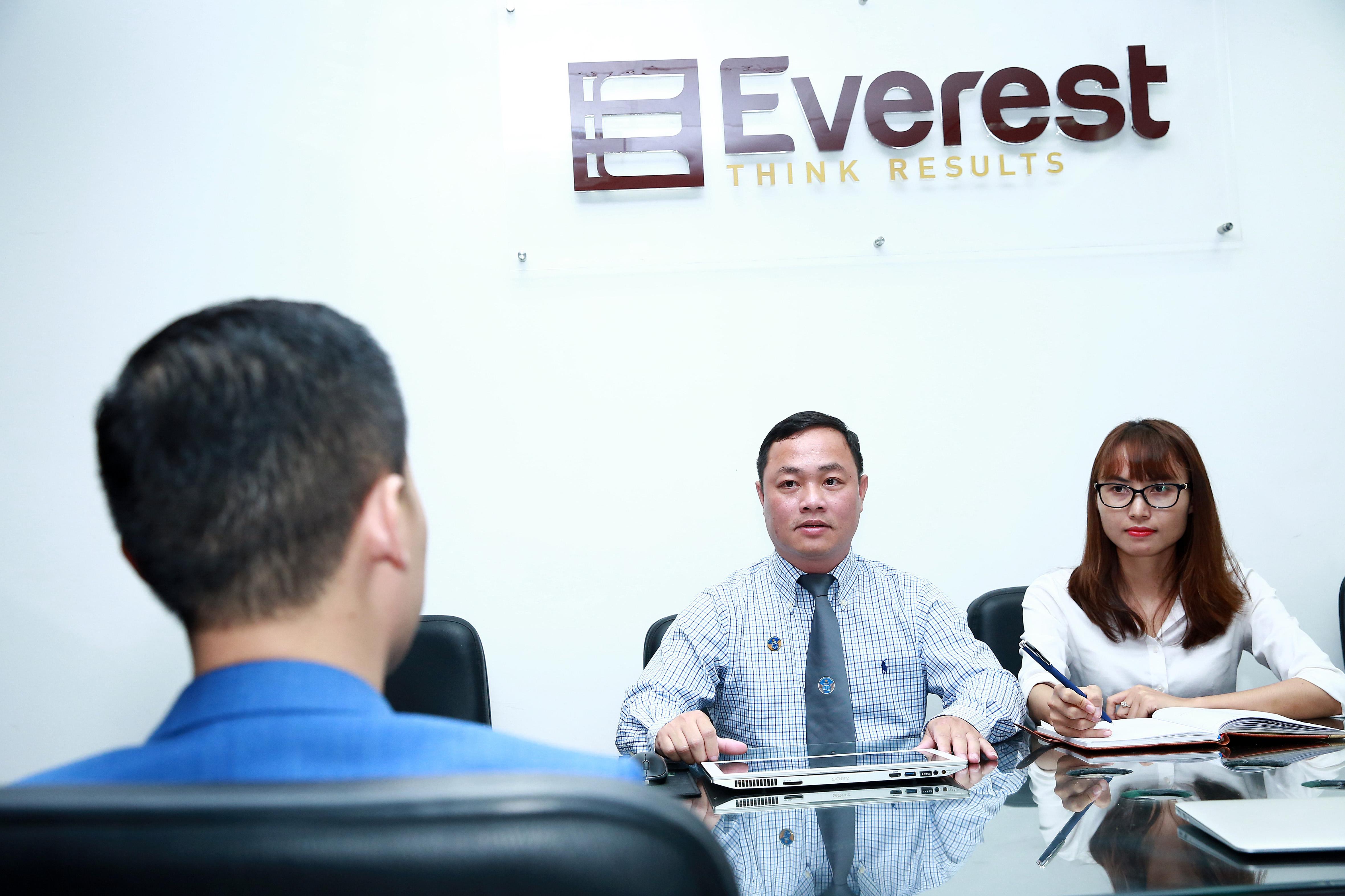 Công ty Luật TNHH Everest - Tổng đài tư vấn pháp luật 1900 6198