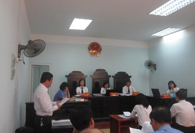 Luật sư Phạm Ngọc Minh - Tổng đài tư vấn pháp luật 1900 6198