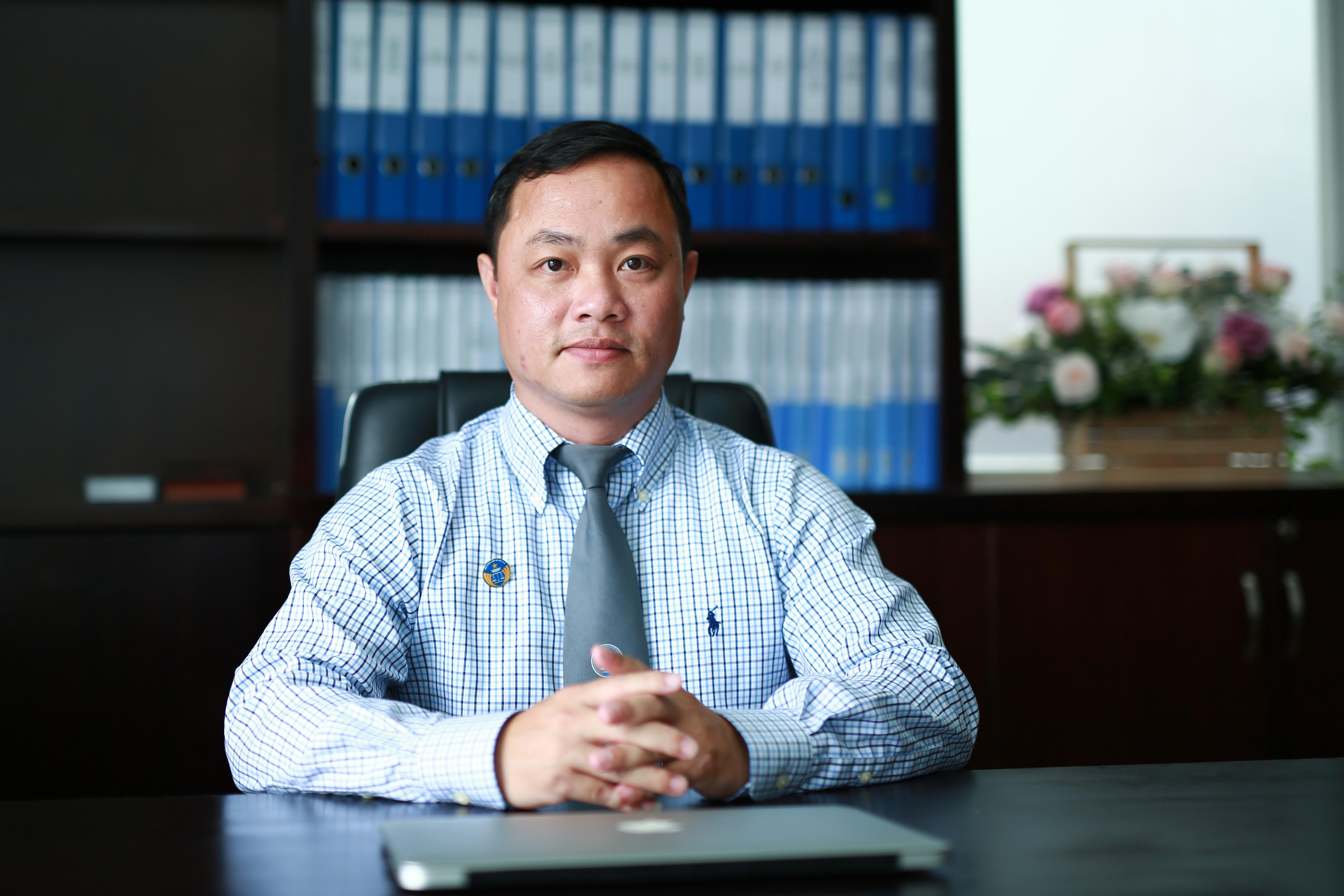 Luật sư Phạm Ngọc Minh - Công ty Luật TNHH Everest (Tổng đài tư vấn pháp luật 1900 6198)