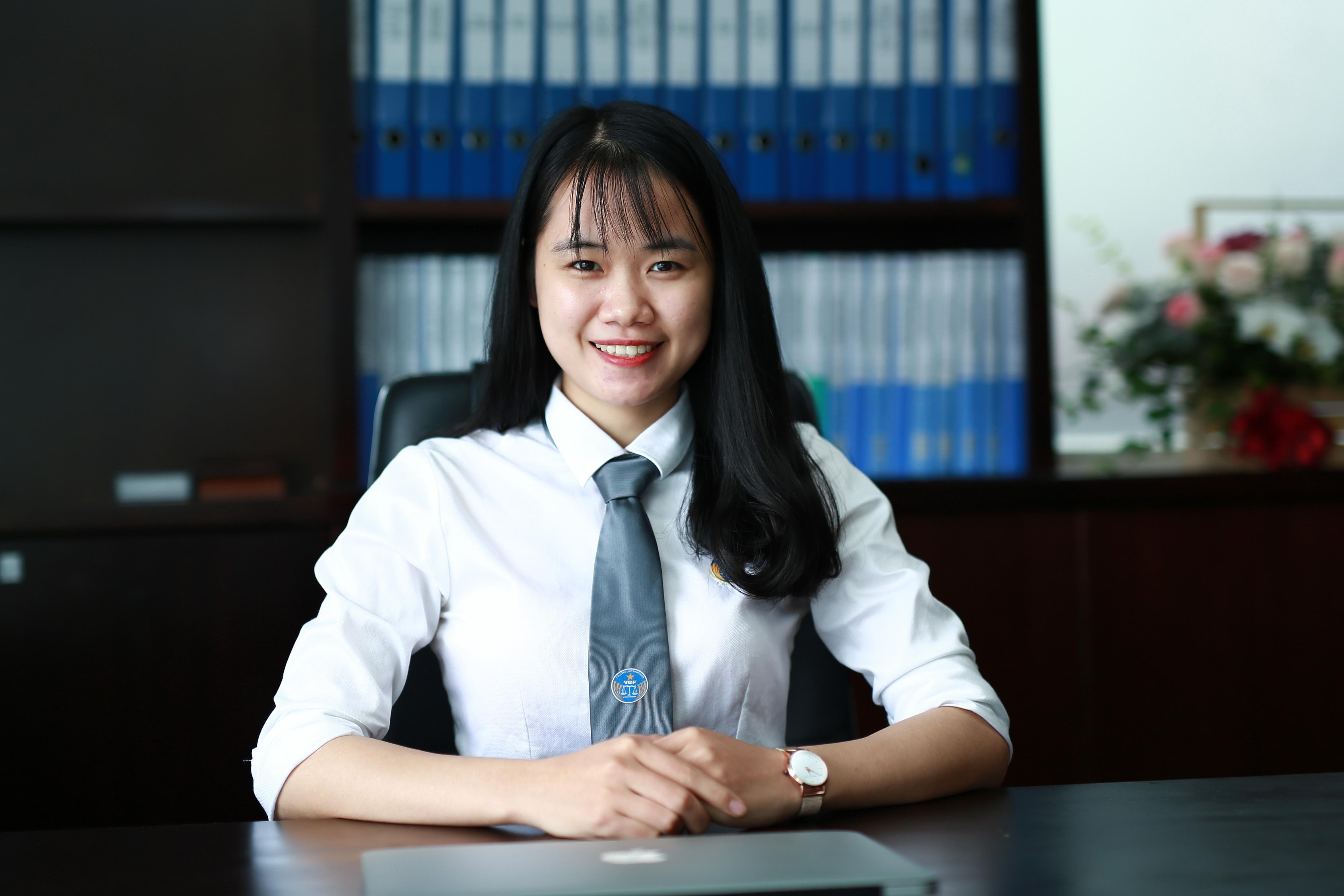 Luật gia Nguyễn Bích Phượng - Công ty Luật TNHH Everest