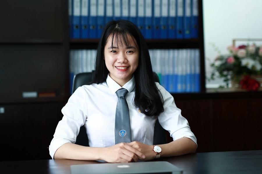 Luật sư Nguyễn Bích Phượng - Công ty Luật TNHH Everest - Tổng đài (24/7): 1900 6198
