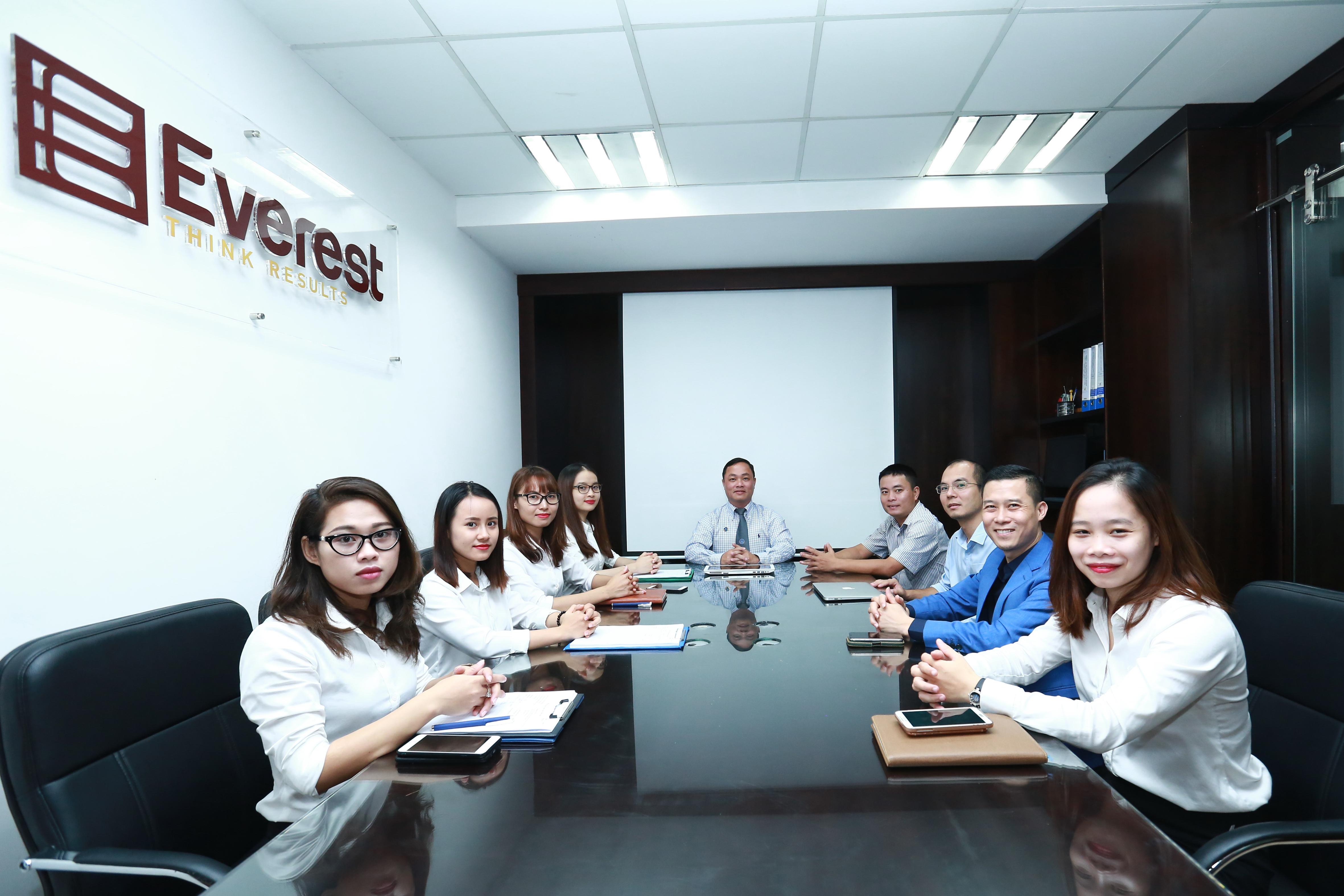Công ty Luật TNHH Everest - Luật sư tư vnấ doanh nghiệp - Tổng đài (24/7): 1900 6198