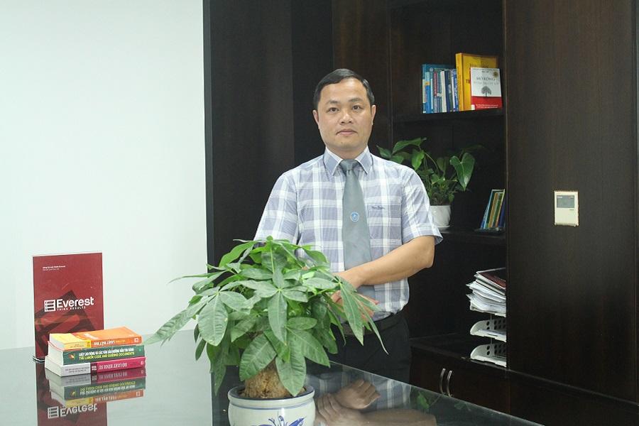 Công ty Luật TNHH Everest - bảo vệ quyền lợi cho gia đình bà Bùi Thị Tuyết Oanh
