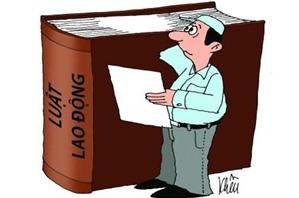 Buộc nhân viên cam kết không làm cho công ty khác sau khi chấm dứt hợp đồng lao động hiện tại?