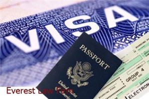 Dịch vụ cấp Visa cho người nước ngoài tại Việt Nam