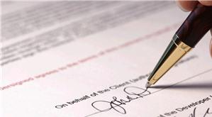 Giả mạo chữ ký người khác chịu trách nhiệm như thế nào?