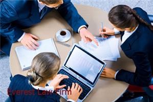 Công ty Luật TNHH Everest chuyên tư vấn pháp luật kế toán - thuế
