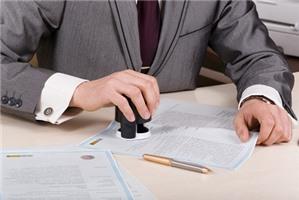 Có phải công chứng, hợp đồng chuyển nhượng đất?