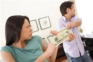 Tiền thưởng có được xác định tài sản chung trong thời kỳ hôn nhân không?