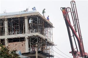 Thiệt hại do công trình xây dựng gây ra thì phải bồi thường như thế nào?