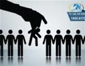 Chuyển người lao động làm công việc khác so với hợp đồng lao động trong trường hợp nào?
