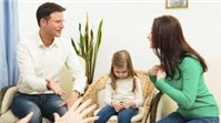 Đơn phương ly hôn do vợ mâu thuẫn với mẹ