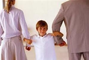 Đơn phương ly hôn, con do ai nuôi dưỡng?