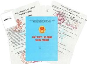 Cơ quan nào có thẩm quyền cấp giấy phép lao động cho lao động nước ngoài làm việc tại Việt Nam?