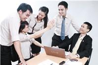 Viên chức có được góp vốn vào công ty hợp danh không?