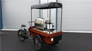 Bán cafe dạo có phải đăng ký kinh doanh không?