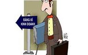 Quy định về việc ủy quyền thành lập doanh nghiệp tư nhân