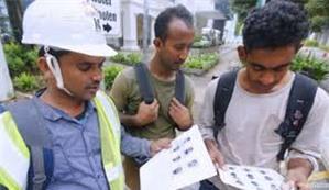 Sinh viên nước ngoài làm việc tại VN có phải xin cấp giấy phép lao động?