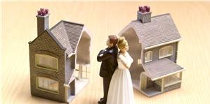 Căn nhà đứng tên vợ, ly hôn chia thế nào?
