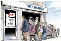 Đóng bảo hiểm thất nghiệp đủ 12 tháng, nghỉ việc được hưởng trợ cấp thất nghiệp