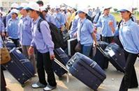 Kinh doanh dịch vụ đưa người lao động đi làm việc ở nước ngoài, cần thủ tục gì?