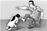 Bị chồng đánh đập đến mức nào thì được tố cáo?