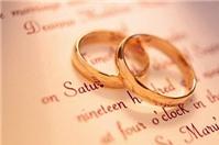 Đã từng là con nuôi có thể kết hôn với cha nuôi được không?