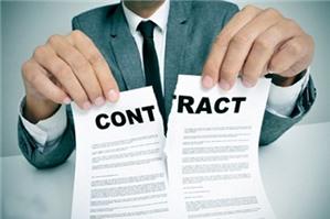 Công ty có quyền đơn phương chấm dứt hợp đồng lao động vì lý do bất khả kháng không?