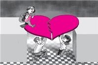 Sau ly hôn, chồng có nghĩa vụ cấp dưỡng cho vợ không?
