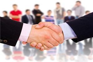 Công ty có được hợp tác kinh doanh với hộ kinh doanh?