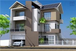 Quy định về Cấp phép xây dựng nhà ở riêng lẻ ở đô thị