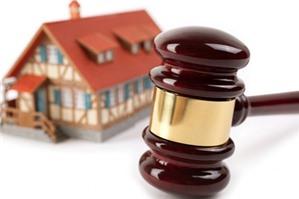 Thủ tục chuyển giao quyền sở hữu tài sản, quyền sử dụng đất trong thi hành án dân sự