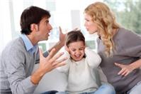 Cản trở chăm sóc, nuôi dưỡng con có bị xử phạt?