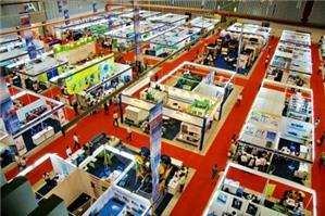 Doanh nghiệp nước ngoài có được tham gia hội chợ triển lãm?
