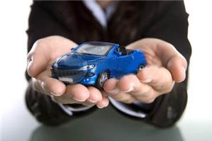 Đăng ký xe là tài sản chung của vợ chồng