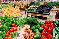 Hàng hóa trong nước có được tham gia hội chợ tại nước ngoài hay không?