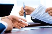 Hiệu lực pháp lý giấy vay nợ ''viết tay''