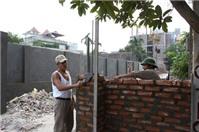 Thủ tục xin phép xây dựng nhà ở