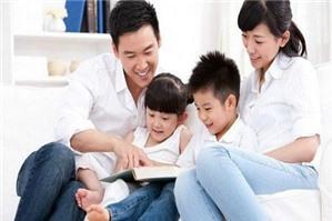 Thủ tục đăng ký việc nhận cha, mẹ, con có yếu tố nước ngoài