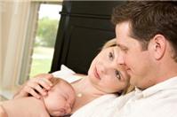 Có được giành quyền nuôi cháu ngoại với con rể không?