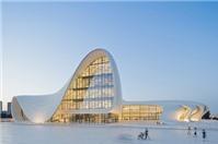 Các loại hình tác phẩm kiến trúc được bảo hộ quyền tác giả?