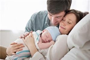 Chồng có được hưởng chế độ thai sản khi vợ sinh con?