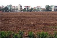 Diện tích đất sử dụng thực tế bị chênh lệch so với sổ đỏ thì phải làm thế nào?