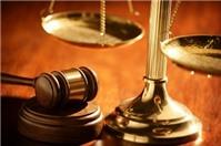 Chờ kết quả ủy thác tư pháp, tòa được tạm đình chỉ vụ án